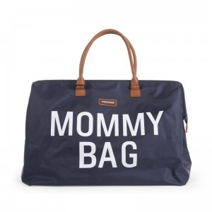 Childhome: Mommy Bag Torba Granatowa