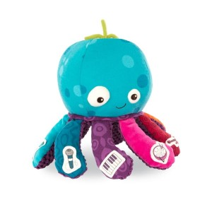 B.Toys: Under the Sea Jamboree- muzyczna ośmiornica